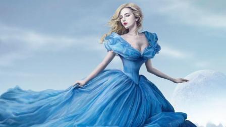 12星座代表的公主是谁? 金牛座竟是灰姑娘!