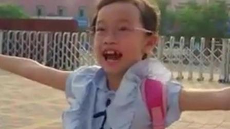 小明的同学喜欢打小报告 老师都受不了了