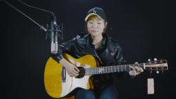 (教学)《成都》C调入门版吉他弹唱教学赵雷 高音教 吉他初级入门教程 高音教公开课