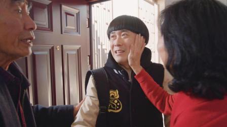 陈翔六点半: 孝顺小伙放弃高收入, 回家陪父母过年