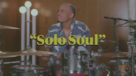 ★ME威律动★Anderson .Paak - Paak 2 Basics Episode 4 - Solo Soul