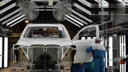 全新2018 宝马X7 全尺寸SUV, 蓄势待发!