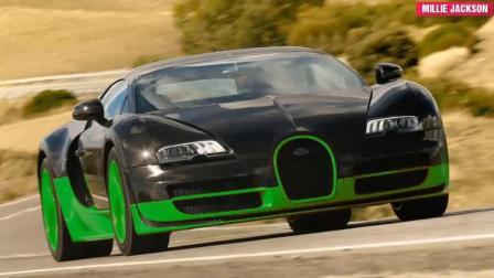 10大稀有和最贵的布加迪超级跑车过百万美元的汽车