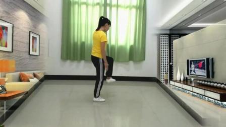 中老年滑步舞教学适合年会跳的简单舞蹈 seve舞蹈教学 鬼步舞