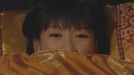《甄嬛传》安陵容到死都不知道, 第一次侍寝会发抖的原因竟是这个