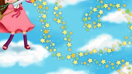 小天使散花