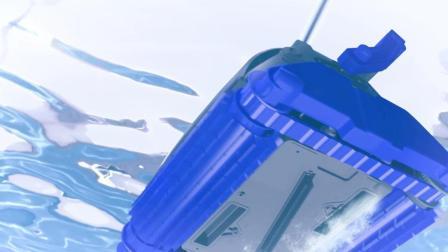 爱克波特游泳池清洁机器人, 泳池设备维修, 泳池设备配件, 池润桑拿设备有限公司, 清洁工具