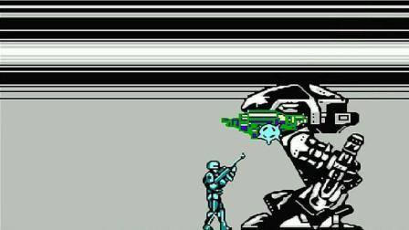 当年《机械战警1》制作的真是用心良苦, 与电影剧情一模一样