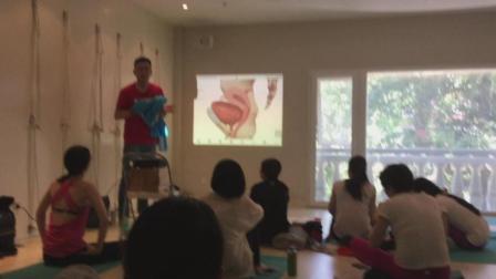 李哲教你学解剖人体结构功能瑜伽私教健身孕妇产后必备视频025