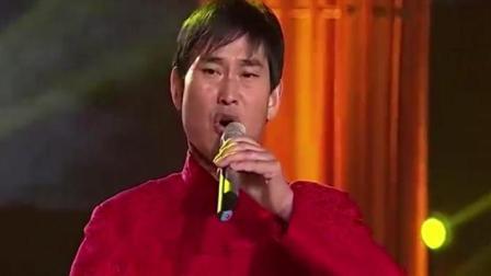 朱之文这首歌把于文华镇住了, 连原唱都要为他点赞, 最有说服力的一首歌--滚滚长江东逝水