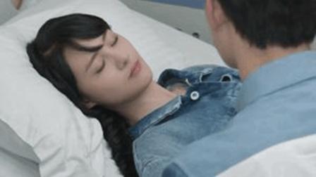 杨洋问郑爽他的床在哪, 郑爽羞答答的伸手指向那个地方!