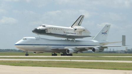 为什么美国突然要退役所有的航天飞机? 说出来你都不敢相信
