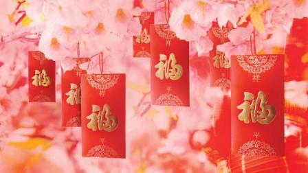 废旧红包留着别扔, 手把手教你制作春晚灯笼, 送长辈又能领红包