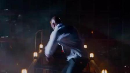 巨石强森最新电影预告《摩天营救》抢先看