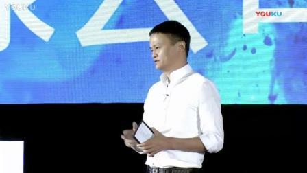 《财富中国》——致胜价值观: 创业大佬分析