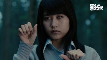 6分钟看《请叫我英雄》: 少女变成半人半丧尸, 一拳打倒两个壮汉