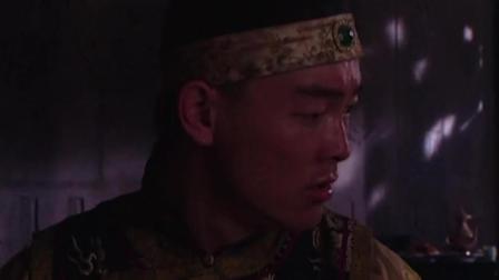 雍正王朝: 弘时罪在十恶只有一死, 雍正杀弘时让弘历顺利继位