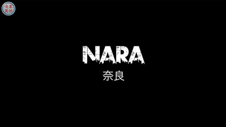 Nara, Japan: 日本, 奈良