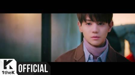 [官方MV] 梁耀燮_Where I am gone