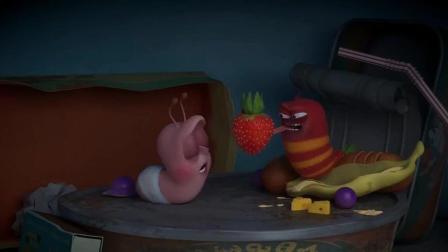 爆笑虫子: 彻底黑化的红虫子, 为爱囚禁粉妹子于兄弟反目成仇