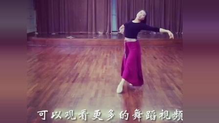 周雨奇老师的即兴舞蹈, 到底是舞蹈专业出身, 很有感觉