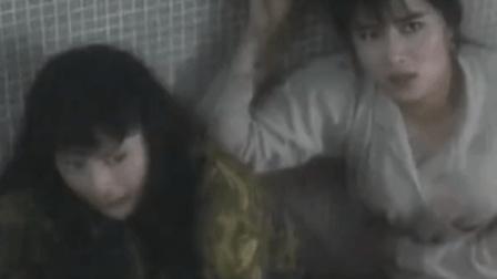 杨丽菁刚到香港遇坏人, 李赛凤出手相助