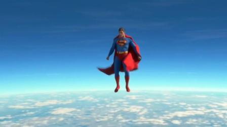 国外网友自制《超人大战绿巨人》最精彩的一集