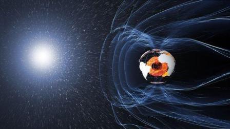 地球磁极翻转会毁灭地球? 专家: 全是瞎扯, 根本没事!