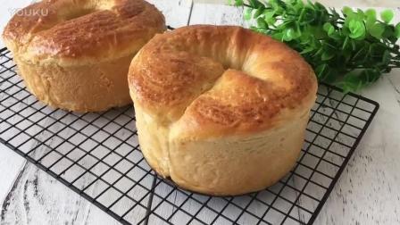 烘焙ppt教程视频 手撕面包的制作方法rv0 日本烘焙大师视频教程