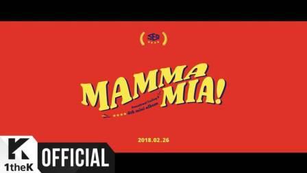 [官方Teaser]SF9_MAMMA MIA Teaser #1_Short Film