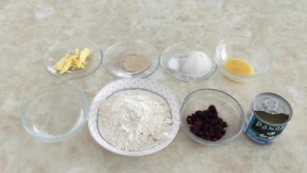 轻芝士蛋糕的做法 生日蛋糕简单裱花 烘培培训班