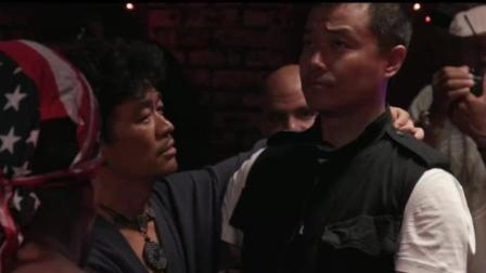 唐人街探案2幕后花絮, 王宝强和美国猛男的热舞是这么来的