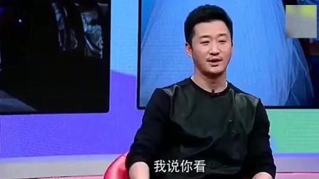 娱乐: 吴京忽悠谢楠和他结婚, 吓到老爸, 说话说出这种话!