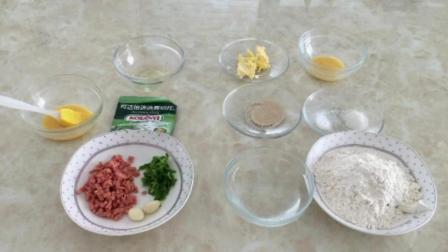 最简单烘焙入门蛋糕 下厨房烘焙蛋糕 烘焙面包制作方法