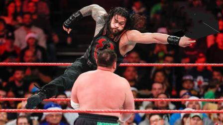 WWE最强10个暴摔瞬间, 再强的战士, 这一摔也会被击败!