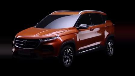 吉利新一代神车即将上市,颜值极高,动力亮眼,价格或6万起!