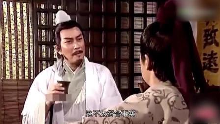 历史被《三国演义》黑了上千年! 若此人不死, 诸葛亮刘备永无出头之日