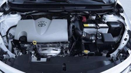 号称开不坏的丰田, 6万起标配ESP, 发动机20万公里不用修