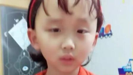 7岁小正太: 姐姐, 你会放屁吗? 像这样子