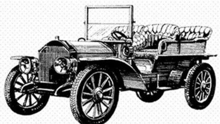 中国第一辆汽车, 比10辆奔驰还贵, 你知道车主是谁吗