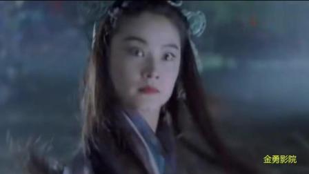 经典老电影《六指琴魔》林青霞轻松战胜徐锦江