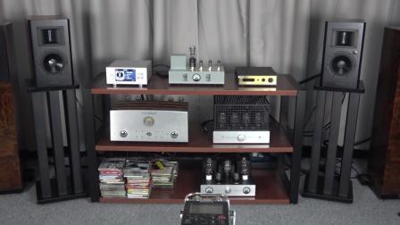 用号称HIFI级的漫步者有源音箱播放张国荣《倩女幽魂》你觉得音质如何?