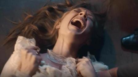 三分钟看恐怖片《新娘》, 光听这电影名字就很悬, 全部看完需要胆量!