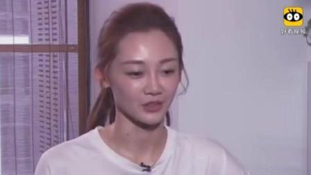 《芳华》女主角苗苗海选的时候, 听说冯导夫人徐帆要来, 吓得不行