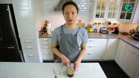 樱花慕斯蛋糕 家庭烤箱自制蛋糕 蛋糕培训翻糖蛋糕