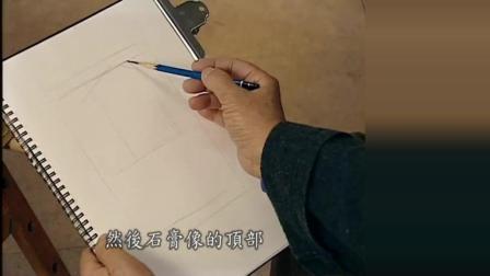 素描视频教学速写入门理论知识试卷答案, 简笔画人物女孩素描教程, 简单静物速写入门油