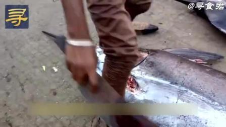 印度三哥杀鱼也能开挂, 这么大的鱼都被你浪费了