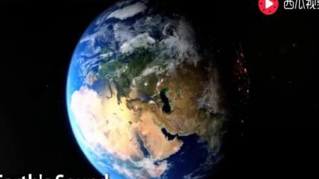 再外太空的声音你听过吗? 各星球声音对比, 火星的声音非常的诡异