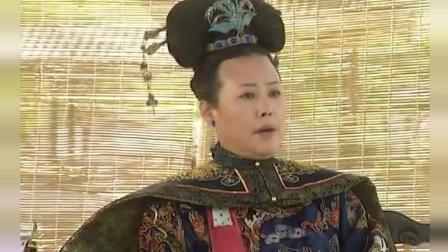 重温经典: 《康熙王朝》首次对付鳌拜, 康熙秒怂, 看孝庄的老辣篇