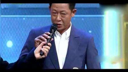 陈坚红和儿子近照大曝光! 原来51岁王志文每天面对的是这样的女人